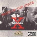 Askari X - Ward Of The State