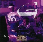 Jammin G - Back 2 The Illness