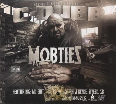C-Dubb - Mobties