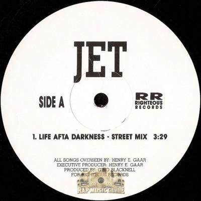 JET - Life Afta Darkness