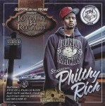 Philthy Rich - Loyalty B4 Royalty