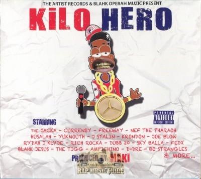 Maki - Kilo Hero