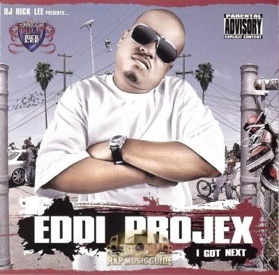 Eddi Projex - I Got Next
