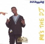 D.J. Jazzy Jeff & The Fresh Prince - He's The DJ, I'm The Rapper