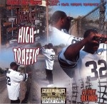 J-Mack - High Traffic