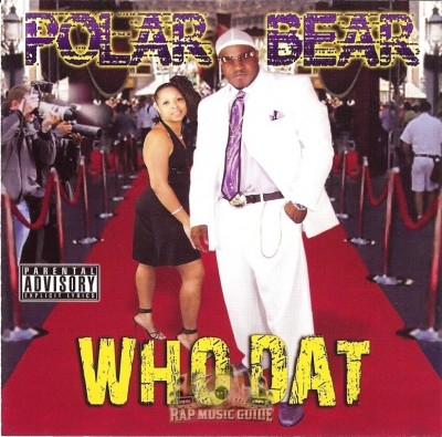 Polar Bear - Who Dat