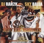 Sky Balla - Never Broke
