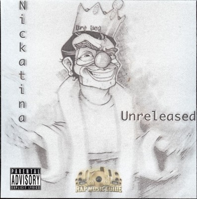 Andre Nickatina - Unreleased
