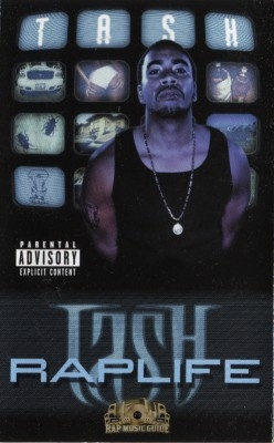 Tash - Rap Life