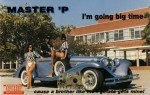 Master P - I'm Going Big Time