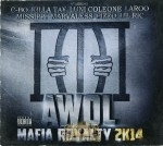 AWOL - Mafia Royalty 2K14