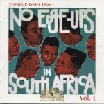 Seven Heads Entertainment - 7 Heads R Better Than 1: No Edge-Ups In South Africa