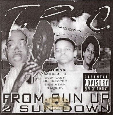 T.O.C. - From Sun Up 2 Sun Down