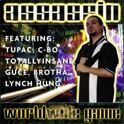 Assassin - Worldwide Game
