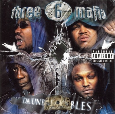 Three 6 Mafia - Da Unbreakables