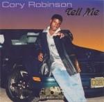Cory Robinson - Tell Me
