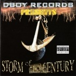 DBoy Records - Storm Of The Century