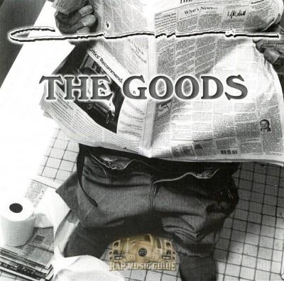 Carbide - The Goods