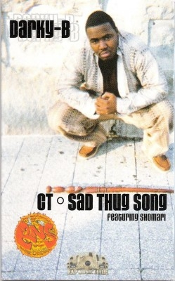 Darky B - Sad Thug Song