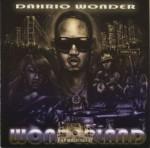 Dahrio Wonder - Wonderland