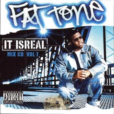 Fat Tone - It Isreal