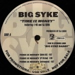 Big Syke - Time Iz Money