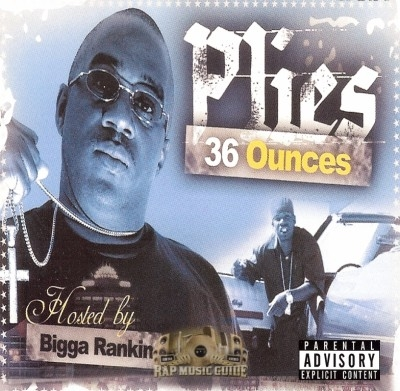 Plies - 36 Ounces
