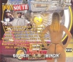Down South Hustlers - Bouncin' And Swingin' The Value Pack Compliation