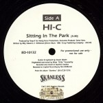 Hi-C - Sitting In The Park