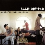 Illa-Dapted - Youthful Indiscretion