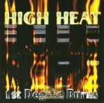High Heat - 1st Degree Burns
