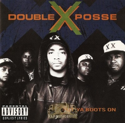 Double XX Posse - Put Ya Boots On