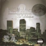Various Artists - M.O.E. Maddness