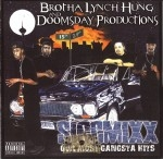 Brotha Lynch Hung & Doomsday Productions - Siccmixx