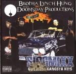 Brotha Lynch Hung & Doomsday Productions - Siccmixx