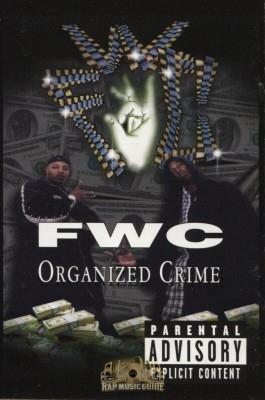 FWC - Organized Crime