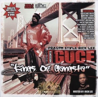 Guce - Kings Of Gangsta