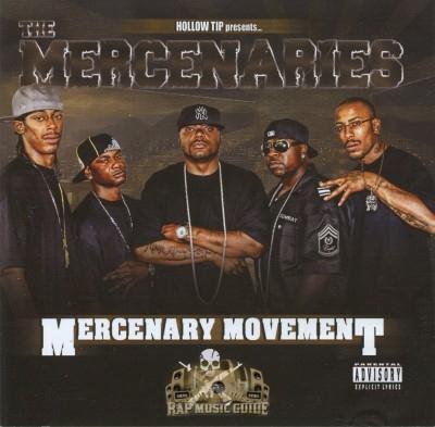 The Mercenaries - Mercenary Movement