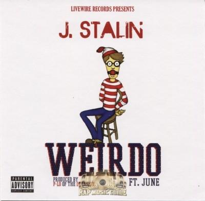 J. Stalin - Weirdo