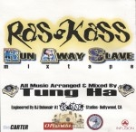 Ras Kass - Run Away Slave Mixtape