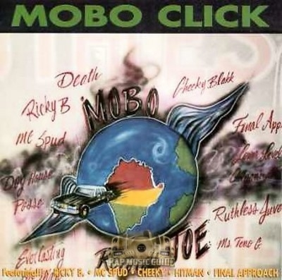 Mobo Click - Mobo Click
