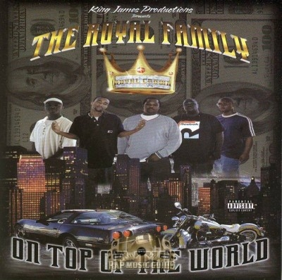 The Royal Family - On Top Of The World