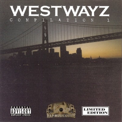 Westwayz - Compilation 1