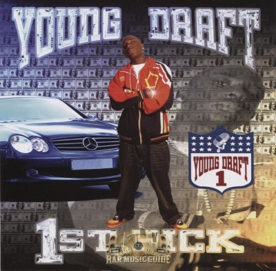 Young Draft - 1st Pick
