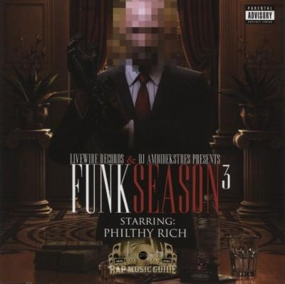Philthy Rich - Funk Season 3