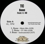TC - Bone / We Do It Big