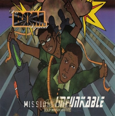 Da B.O.M. Squad - Mission Imfunkable