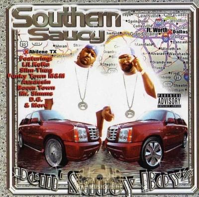 Southern Saucy - Dem' Saucy Boyz