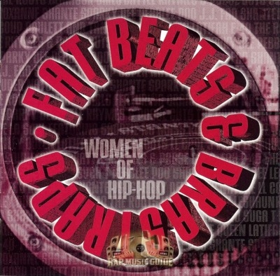 Fat Beats & Brastraps - Women Of Hip-Hop: Battle Rhymes & Posse Cuts