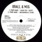 8Ball & MJG - Pimp Hard